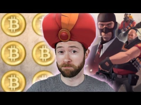 Are Bitcoins and Unusual Hats the Future of Currency? | Idea Channel | PBS