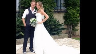 TEENY AND SIMON GOT MARRIED!
