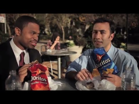 DORIT O FACE DORITOS CRASH THE SUPERBOWL 2012 ENTRY
