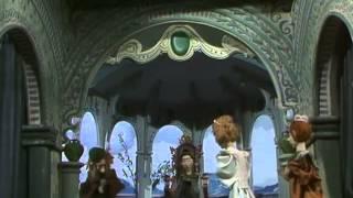 071 Die Prinzessin und der Wolf