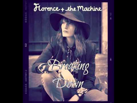 Florence + The Machine - Breaking Down Instrumental