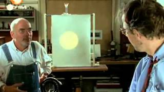 125. Peter und die Sonnenflecken