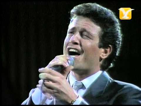 Juan Ramón, Festival de #ViñadelMar 1990