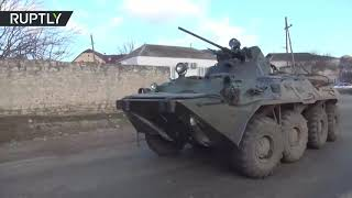 Special Forces op against suspected militants in Dagestan, Russia - RUSSIATODAY