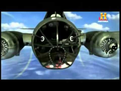 Los Mejores Combates Aereos - Guerra de Aviones