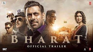 BHARAT | Official Trailer | Salman Khan | Katrina Kaif | Movie Releasing On 5 June 2019 - TSERIES