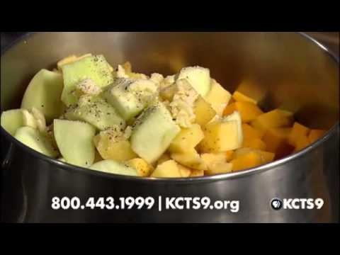 Kcts Cooks Recipes Video Tutorial