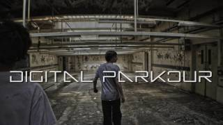 Royalty Free :Digital Parkour