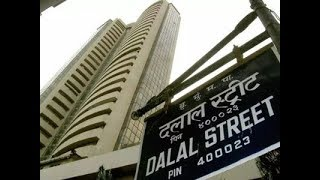 Sensex crashes 1,100 points in intra-day trading amid volatile cues - TIMESOFINDIACHANNEL