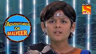 Baalveer's Rescue Plan | Adventures Of Baalveer - SABTV