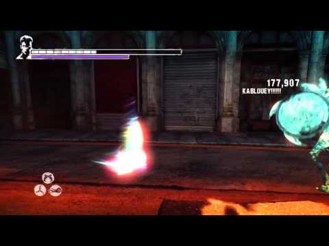 DmC reboot - Glitches/Bugs - Under Watched