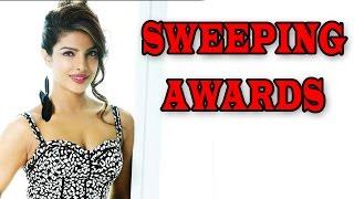 Priyanka Chopra wants to sweep away all the awards for Mary Kom! | Bollywood News - ZOOMDEKHO