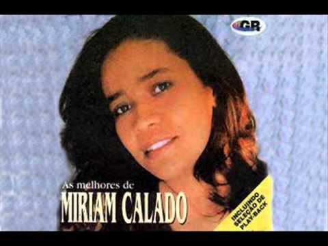Miriam Calado   Nazareno da Galiléia