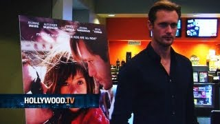 chanel-: Exclusive interview with Alexander Skarsgard - Hollywood.TV