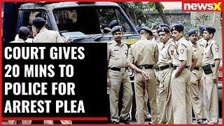5 Star Hooliganism: Court gives 20 mins to police for arrest plea - NEWSXLIVE