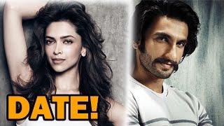 Ranveer Singh and Deepika Padukone's DATE, 'ABCD 2's US shoot delayed