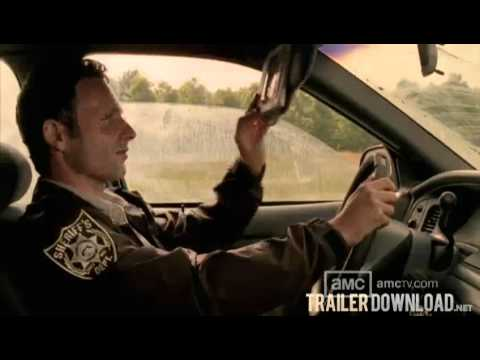 The Walking Dead - Season 1, Episode 1: Days Gone Bye. - عرب توداي