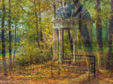 Вивальди Антонио — Времена года. Осень