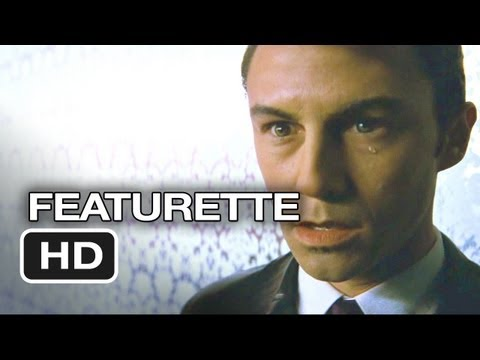 Looper Featurette (2012) - Joseph Gordon-Levitt, Bruce Willis Movie HD