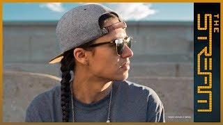 🇺🇸 How is rapper Frank Waln changing perceptions of Native Americans? | The Stream - ALJAZEERAENGLISH