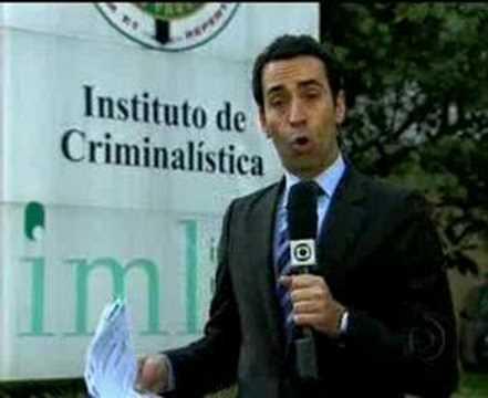 Reconstituição Caso Isabela Nardoni