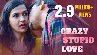 Crazy Stupid Love || New Telugu Short Film 2018 || By Shiva Jalasutram || Silly Shots - YOUTUBE