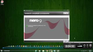 descargar nero para windows xp gratis en espanol