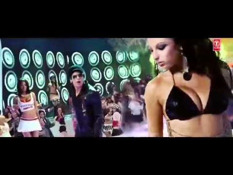 Criminal - Ra One - HD (Full Video Song)