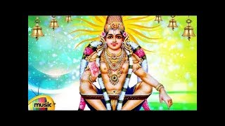 Telugu Devotional Songs | Ayya Ayyappa Swamy Telugu Song | Telugu Bhakti Songs | Mango Music - MANGOMUSIC