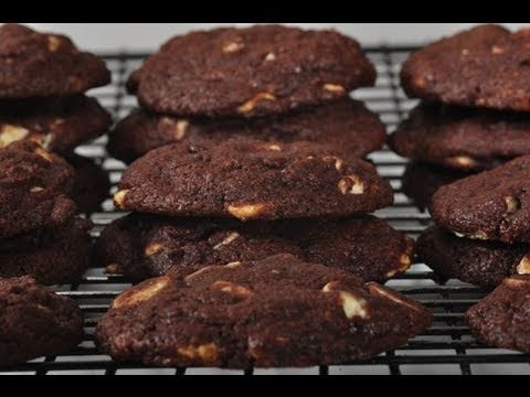 0 Chocolate Fudge Cookies