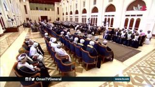 عمان في أسبوع | الجمعة 7 أبريل 2017م