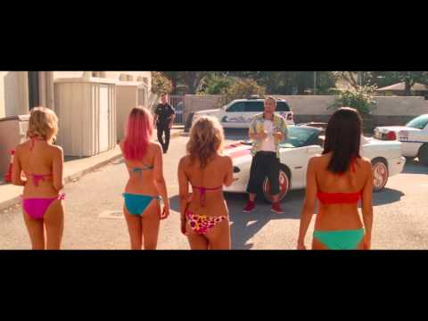 Spring Breakers - Official Trailer ft Selena Gomez, Vanessa Hudgens