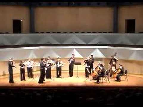 A Far Cry - Tchaikovsky: Serenade for Strings, Mvmt. 4