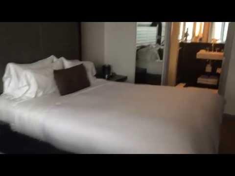 W Hotel Hoboken NJ