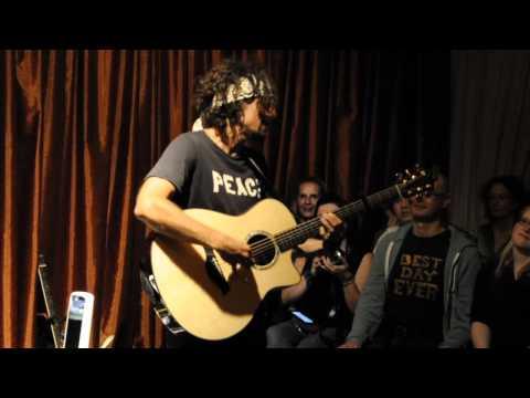 Jason Mraz - Gypsy MC -Edo02KQBBr0