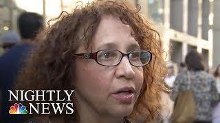 Walmart May Make An Unlikely Partnership | NBC Nightly News - NBCNEWS