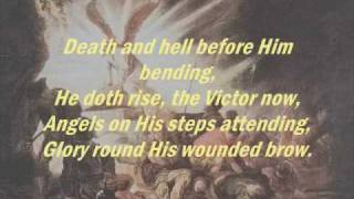 Collection Easter Hallelujah Lyrics Pictures - The Miracle of Easter