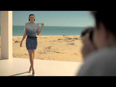 Collette Dinnigan: Spring Summer Design Edit 2012