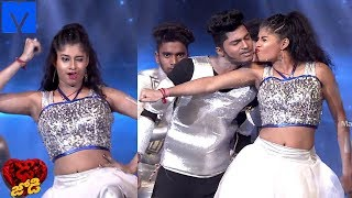 Somesh and Shresti Performance Promo - Dhee Jodi (#Dhee 11) Promo - 12th June 2019 - Sudheer - MALLEMALATV