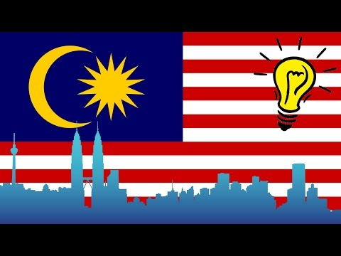 FASCINATING FACTS ABOUT MALAYSIA