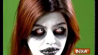 Watch latest twist in TV series Bhabiji Ghar Par Hain - INDIATV