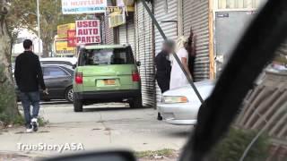 بالفيديو |الكاميرا الخفية تكشف اضطهاد الشرطة الأمريكية للمسلمين