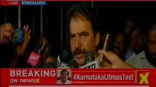 Karnataka to get first dalit deputy CM; G Parameshwara to be sworn in tomorrow as Dy CM - NEWSXLIVE