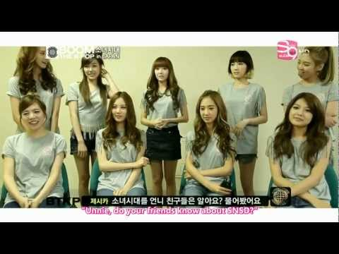 Boom the K-Pop EP 01 - SNSD [2011.07.14] (en) 1/3