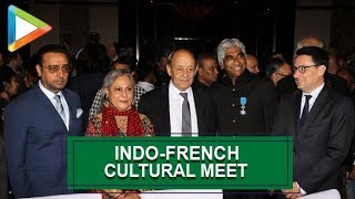 MUST WATCH: Film Industry Culture Exchange Between India and France - HUNGAMA