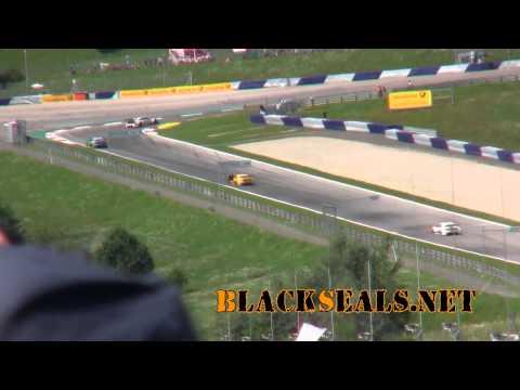 DTM 2014 Spielberg Austria