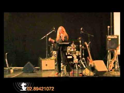 Domenica Gospel - 27 Settembre 2009 - Il coraggio di essere chi siamo - Pastore Roselen Faccio