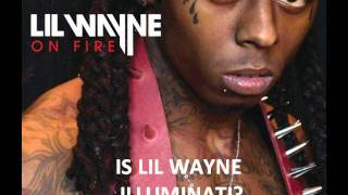 Is Lil Wayne Dead Illuminati