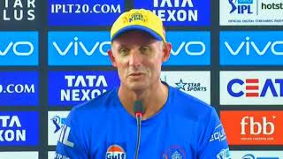 18 May, 2018 - Chennai aims for top spot on IPL table with next match - ANIINDIAFILE