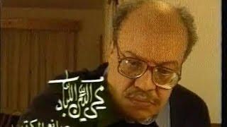 محيى الدين اللبّاد.. مايسترو الجرافيك